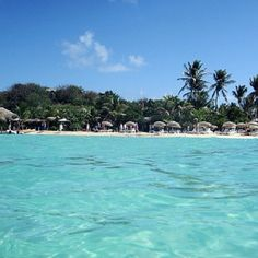 Pinel Island St. Maarten <3