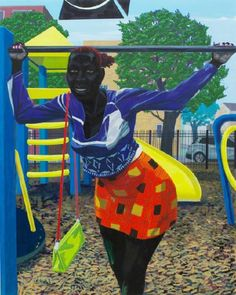The Top 10 Best Blogs on Kerry James Marshall