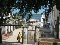 """See 5 photos and 1 tip from 26 visitors to Lamu Square. """"Come here to watch the news in the evenings together with the locals! Most Beautiful, Beautiful Places, The Locals, Just Go, Jamaica, Coast, Earth, Kenya, Negril Jamaica"""