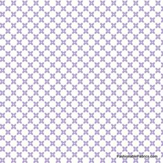 Fabric... Good Life Flower in Purple by Riley Blake Designs