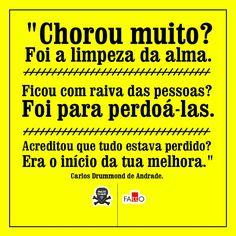 Carlos Drummond de Andrade                                                                                                                                                      Mais