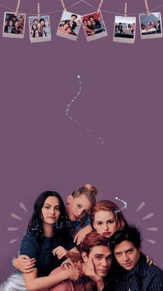 Watch Riverdale Watch Movies and TV Series Stream Online Riverdale Netflix, Watch Riverdale, Bughead Riverdale, Riverdale Funny, Riverdale Memes, Outfits Riverdale, News Logo, Riverdale Tumblr, Riverdale Poster