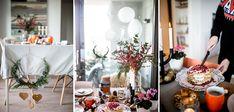 Meine kleine Winter Lounge - Dekoration für die kalten Tage: the-shopazine.de Lounge, Winter, Table Decorations, Furniture, Home Decor, Cold, Christmas, Dekoration, Recipes