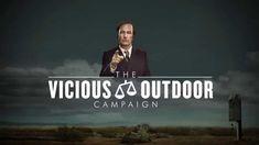 Netflix - Better Call Saul - The vicious campaign - EN