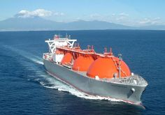 Liquefied Petroleum gas/Liquefied natural Gas Carrier Ship: The LNG carrier (.Liquefied Natural Gas) and its cousin the LPG (Liquefied Petroleum Gas) carrier is a product of the late twentieth century. To know more about Liquefied Petroleum gas/Liquefied natural Gas Carrier Ship see this link http://www.merchantnavy.asia/how-to-join-liquefied-petroleum-gasliquefied-natural-gas-carrier-ship-in-merchant-navy.html