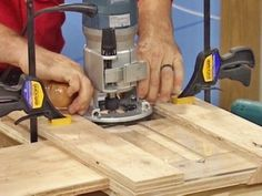 How To Make A Jig For Cutting Dado Joints