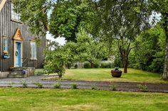 Greåker torg - Herskapelig villa med sjel og klassisk arkitektur - Sjelden mulighet!   FINN.no