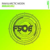 Ram & Arctic Moon - Mirakuru [OUT NOW] by RAMY KHARBOUSH Moon REFLECTIONS on SoundCloud