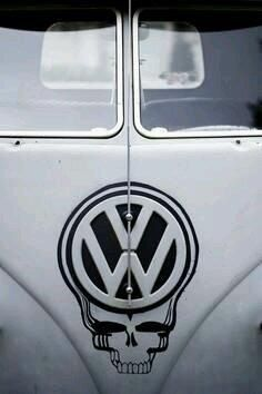 VW Stealie