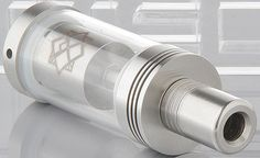 Vapoplans: Atomiseur Orchid v7 (clone) - 9,90€ fdp in