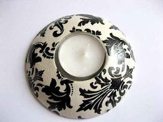 Candle Holders, Plates, Candles, Tableware, Design, Licence Plates, Dishes, Dinnerware, Griddles