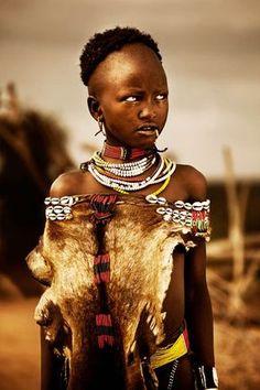 ETHIOPIA – 23 superbes portraits de Diego Arroyo | Ufunk.net