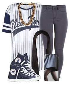 2fcba0ae69b9f4 by trillest-queen ❤ liked on Polyvore Forever 21