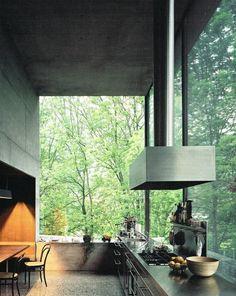 Idée déco de la cuisine moderne Home Building Design, Building A House, House Design, Home Interior Design, Interior Architecture, Interior Decorating, Italian Home, House Goals, My New Room