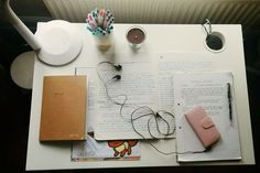 Rhubarbecca's Studyblr