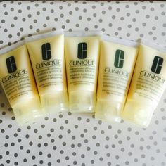5 Clinique Moisturizer lotion 30ml each Clinique Dramatically moisturizing lotion. 5 of 30ml. New and unused. Price FIRM Clinique Other