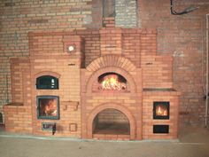 Фото объектов Foyers, Brick Bbq, Design Case, Grilling, Relax, Patio, Stoves, Fireplaces, Wood