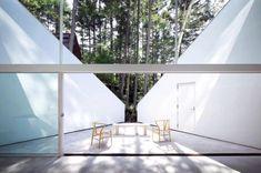 Kyoko Ikuta Architecture Laboratory, Ozeki Architects & Associates - Forest Bath
