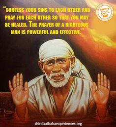 Image result for shirdi sai baba message