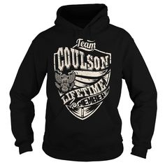 (Tshirt Most Sell) Last Name Surname Tshirts Team COULSON Lifetime Member Eagle Shirts of month Hoodies, Funny Tee Shirts