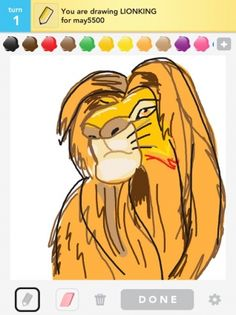 Draw Something: 20 Amazing Smartphone Sketches