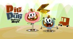 Cartoon Cartoon, Walt Disney Animation Studios, Disney Xd, Disney Channel, Monsters, Concept Art, Pikachu, Cartoons, Character Design