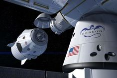 Station Internationale, Station Orbitale, Spacex Rocket, Nasa Spacex, Spacex Dragon, Space Story, Nasa Astronauts, Space Race, International Space Station