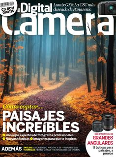 """Cover of """"Digital camera spain 2015 Photography Lessons, Photography Gear, Photography Awards, Photography Equipment, Camera Hacks, Camera Gear, Slr Camera, Digital Camera Tips, Digital Slr"""