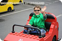 Tips for LEGOLAND WIndsor with 7 and 8 year old – Mum In The...