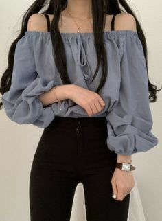 Kpop Fashion Outfits, Girls Fashion Clothes, Edgy Outfits, Mode Outfits, Cute Casual Outfits, Pretty Outfits, Girl Outfits, Fashion Dresses, Korean Outfits