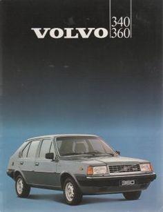 340/360 / Volvo / Mijn brochures V | Autobrochures-n-z.jouwweb.nl