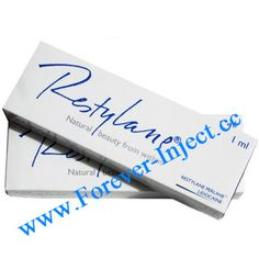 Restylane Perlane Lidocaine is suitable for treating deeper skin depressions requiring a larger volume of filler. In addition to the hyaluronic acid, Restylane Perlane with Lidocaine contains Lidocaine, an anesthetic that can help numb the area treated and reduce any pain and discomfort your patient might feel during their treatment.
