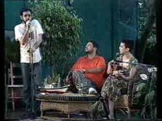 Renato Russo e Adriana Calcanhoto -- Esquadros (1994)