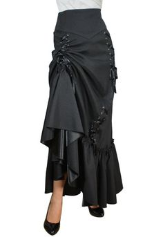 027685cc29251 Vintacy Women s Skirt Black Burgundy Plain Lace Up Bodycon Vacation Beach  2018 Modern Fashion Casual Female Girls Women s Skirt