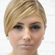Learn how to do these runway beauty looks at home!
