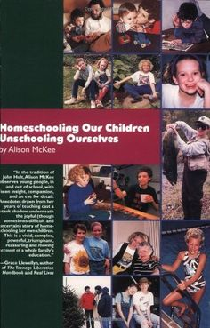 interesting: Homeschooling Our Children Unschooling Ourselves by Alison McKee, http://www.amazon.com/dp/0965780627/ref=cm_sw_r_pi_dp_tWGZrb006KDXB