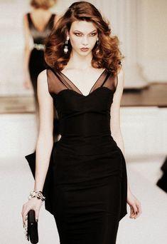 16 of Oscar de La Renta s Best Fashion Looks Glamsugar.com Oscar de la Renta