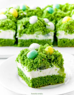 Cake Cookies, Cupcake Cakes, Cheesecake Cupcakes, Types Of Cakes, Easter Recipes, Cheesecakes, Avocado Toast, Food And Drink, Low Carb