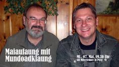 "PERGliest: ""Maiaufaung mit Mundoadklaung""   Mehr unter >>> http://a24.me/1havv3N"