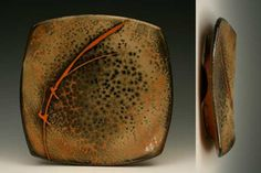 Malcolm Davis Shino Pottery