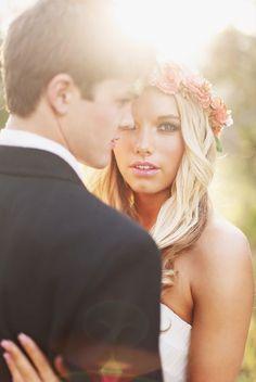 9 Tips for Amazing Wedding Photos // Engaged & Inspired