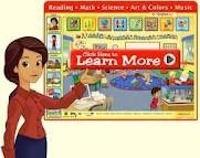 This is very Awesome.I wish I had this when I was that age.http://tiny.cc/Abcmouse kids-learning-tools