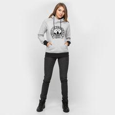 Moletom Adidas Originals Hoodie Fle c  Capuz - Compre Agora aa4f526c38488