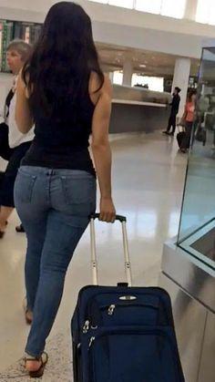 Bharatbytes: Katrina Kaif Spotted at Airport