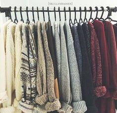 tumblr hipster closet - Go follow @hennifercaldero