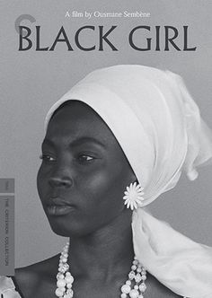 Black Girl (1966) - The Criterion Collection
