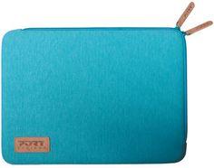 Port Designs Torino Sleeve 14'' Turquoise
