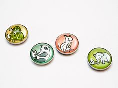 SMALL BUSINESS SATURDAY #sale - use coupon code STAYINBED for a discount at the boygirlparty Etsy shop (http://ift.tt/1wlgGoA) expiring 11/30/15: #BABY ANIMALS magnet set fridge magnets - baby shower favor baby shower gift cute Mothers Day Gift -- Source: http://ift.tt/1NUmZm3 #shopsmall