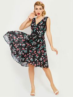 52a5cee165eeb 69 Best Sisjuly Designer Dress images in 2017   Retro dress, 2017 ...