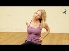 Yoga exercises to stretch the Neck and Shoulders